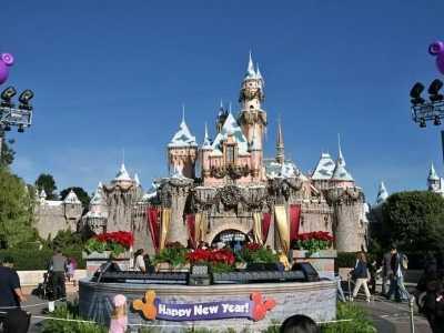 哈利波特主题公园 你不可以错过的世界三大主题乐园