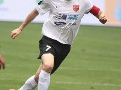 韩国明星足球队 朴智星张贤秀领中韩慈善赛PK范志毅等前国脚