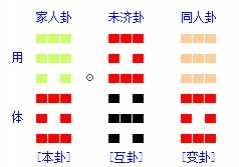 梅花易数刘一龙博客 现场实例预测