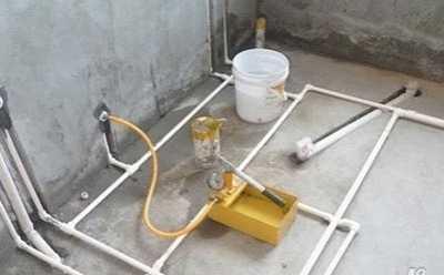 家装水管走顶如何固定 房子装修水管走顶和走地区别这么大