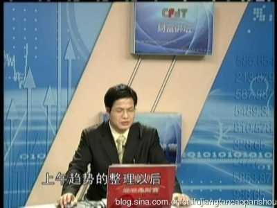 王超股票老师 寻找股市108将老师介绍――许洪才