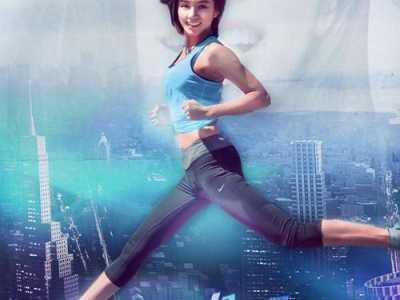 奔跑吧兄弟之汪东城 跑男团队制作伊一跑步特辑