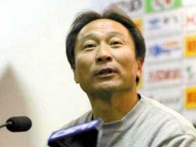 中国足球队口号 喊出中国足坛经典口号