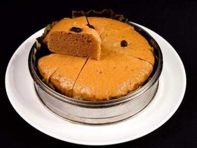 红糖发糕的家庭的做法 教您正宗红糖发糕配方和6大诀窍