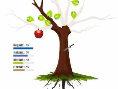 婚姻树 看看好老公的标准