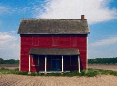 房屋缺角风水图解判断 风水怎么看房子缺不缺角