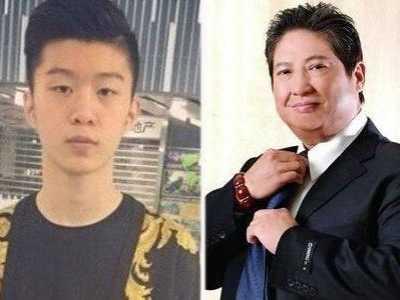 范冰冰父亲是富商么 范冰冰弟弟18年身世之谜终于大白