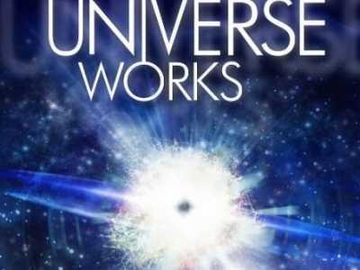 了解宇宙如何运行5 Discovery探索频道