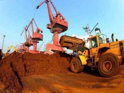 中国限制稀土出口 不再惧怕中国稀土出口限制