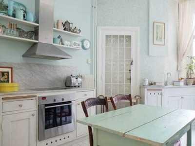自建楼房厨房风水禁忌 农村自建房厨房装修风水知识