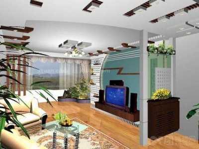 一室无厅单身公寓风水 单身公寓客厅沙发风水禁忌