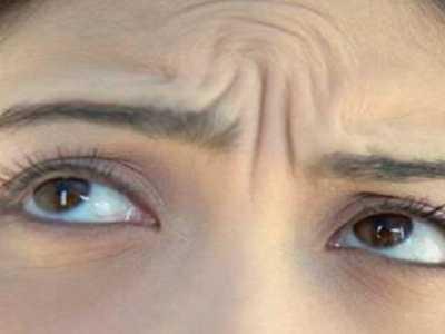 面部风水学印堂川子纹 额头上有川字纹代表什么