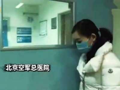 王宝强住院照片 马蓉到了医院后是怎么做的