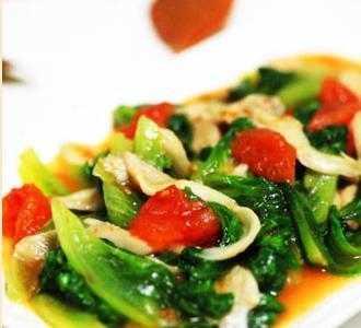 豆腐和生菜怎样做好吃 教你生菜的12种做法