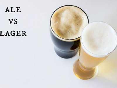 拉格和艾尔 啤酒最基本的分类就是按酿造工艺分成的艾尔和拉格两大类