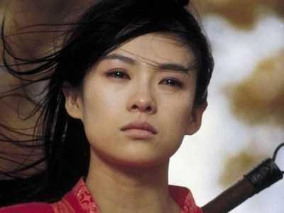 客观评价孙俪的演技 对章子怡和孙俪的评价却截然不同