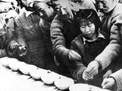 抗战时期日军占领区 被日军占领地区百姓过得怎样