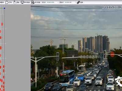 南京红绿灯 南京首批全智能红绿灯上岗