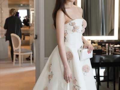 上海明星都去的美甲店 带上INS最潮的50款去美甲店吧