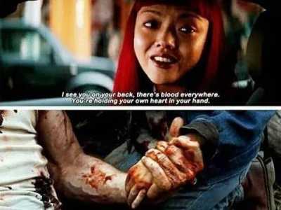 雪绪金刚狼 原来《金刚狼3》罗根的结局在《金刚狼2》里就被雪绪预言了