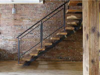 楼梯设计 如何打造完美家居楼梯