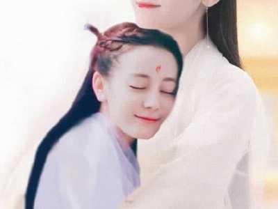 迪丽热巴张宣传 看到范丞丞、蔡徐坤心脏有点扛不住