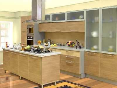 厨房的风水 厨房放在什么方位更好