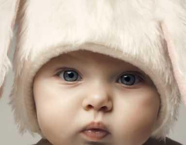 新生儿肚脐突出图片 宝宝肚脐凸起有什么症状