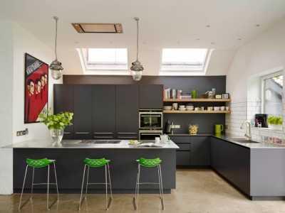 房屋风水厨房不规则 自己选的房子哭着也要装修出好风水