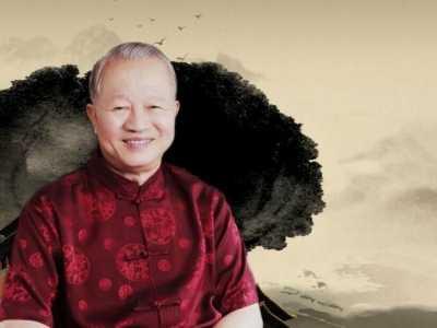 曾仕强预言真的应验了 台湾人眼里的曾仕强