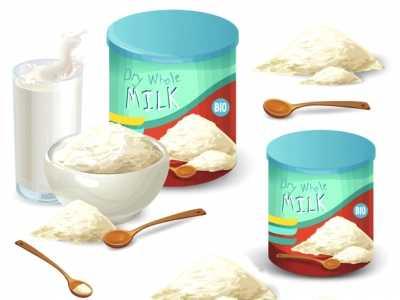 新生儿配方奶喂养 哪些婴幼儿需要喂养特殊配方奶粉