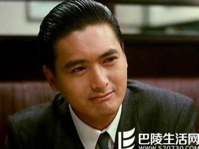 周润发推荐电影有哪些 周润发刘德华谭咏麟合作的电影有哪些