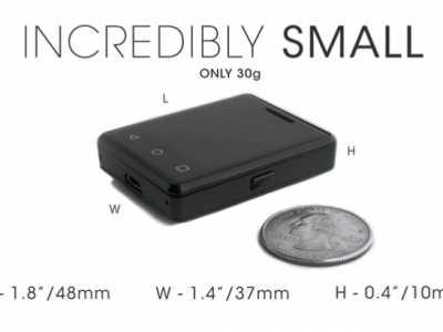世界最高配置手机 世界上最小的Android手机只有手表大小