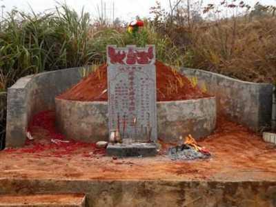 祖坟墓地风水学 什么样的墓地风水利于后代财运