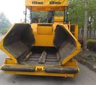 厂区沥青路面做法 【不二之选玉林厂区沥青路面施工案例