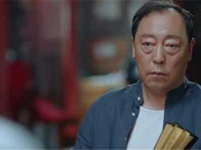 靳东父母都是干什么 恋爱先生程皓父亲是做什么工作的