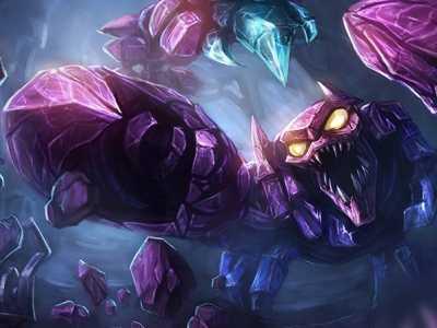 蝎子武器有什么用 《云顶之弈》蝎子要什么装备