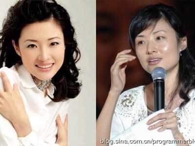 刘芳菲的私生活 曝央视女主播家居私生活