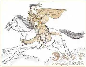 潍坊风水大师刘志鹏 明夷卦第二爻――坚持原则是好