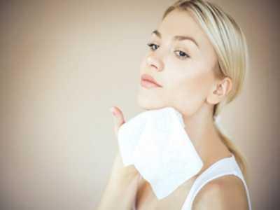 白醋正确洗脸方法 白醋加盐洗脸的正确方法