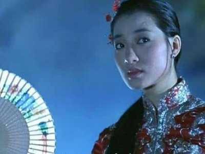 林正英的全部女鬼片 一个与王祖贤齐名