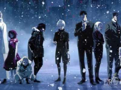 东京食尸鬼re10 《东京食尸鬼》第三季或将于2016年播出
